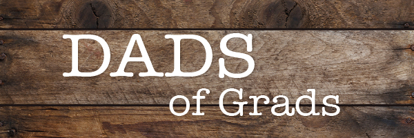 Dads of Grads