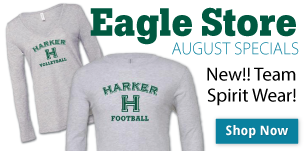 Check out the new Eagle Store!