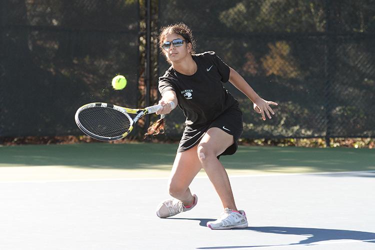 CCS Tennis