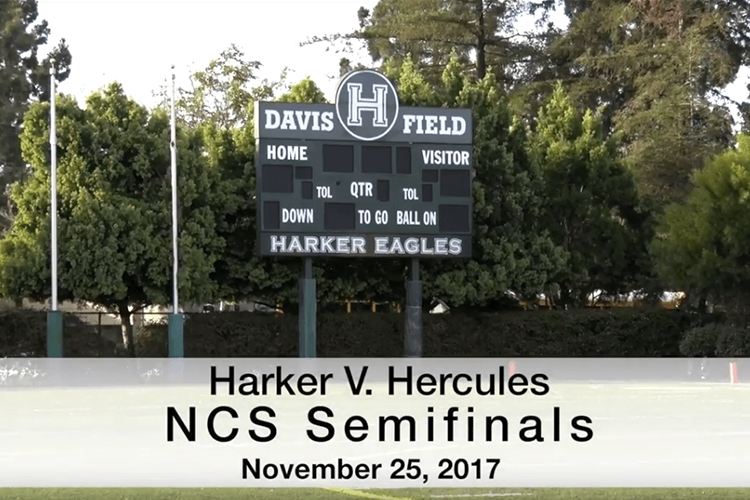 NCS Semifinals highlights
