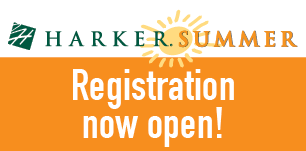 Harker Summer Registration