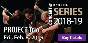 PROJECT Trio | Fri., Feb. 8