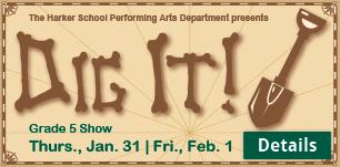 Grade 5 Show