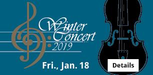 Winter Concert 2019