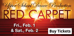 Upper School Dance Production