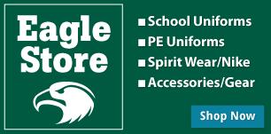 Eagle Store Sale