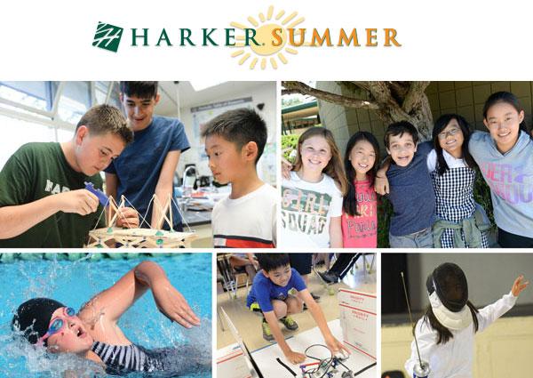 Summer Camp @ Harker