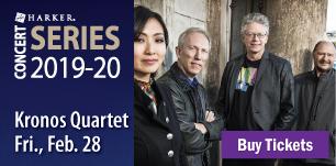 HCS Kronos Quartet