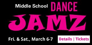 MS Dance Jamz