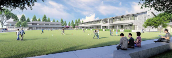 New Middle School