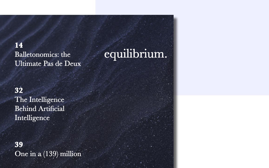 'Equilibrium' is now on Issuu