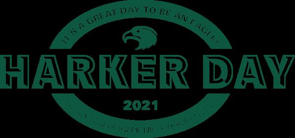 Harker Day Logo