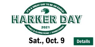 Harker Day 21
